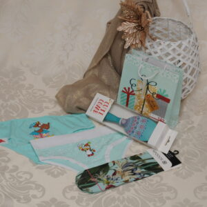 Vánoční balíček 4