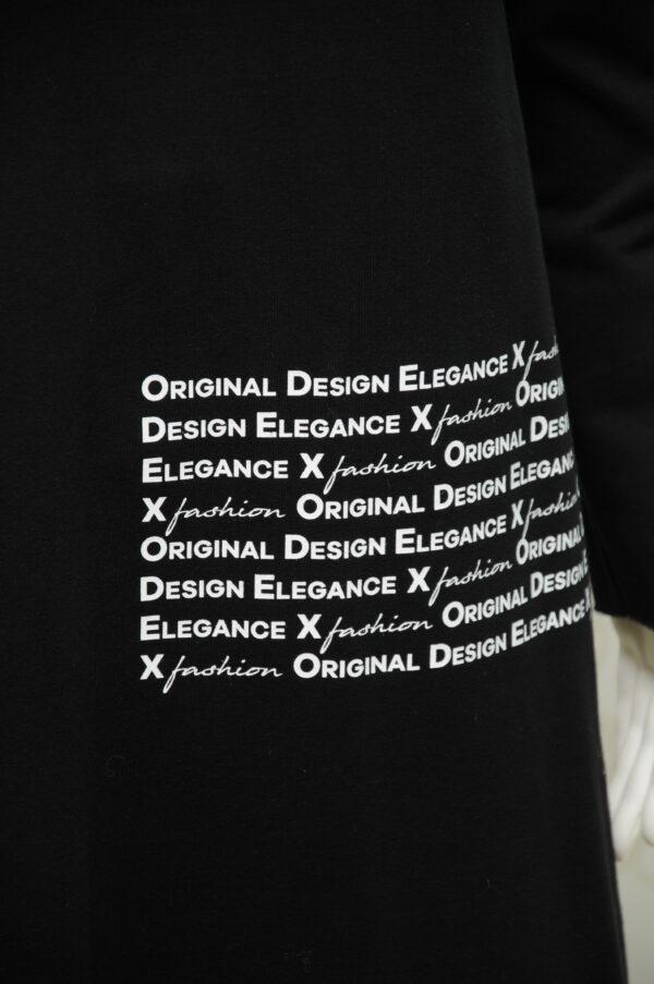 Sportovní šaty v moderním designu